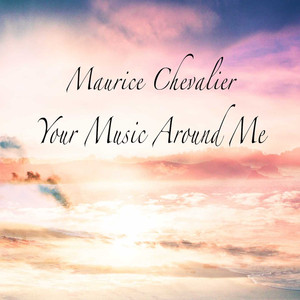 Your Music Around Me album