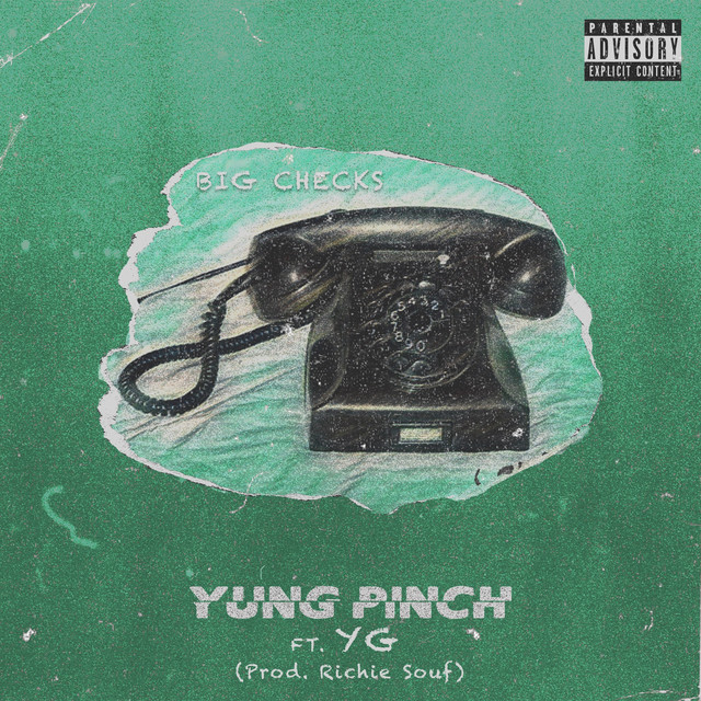 Big Checks (feat. YG)