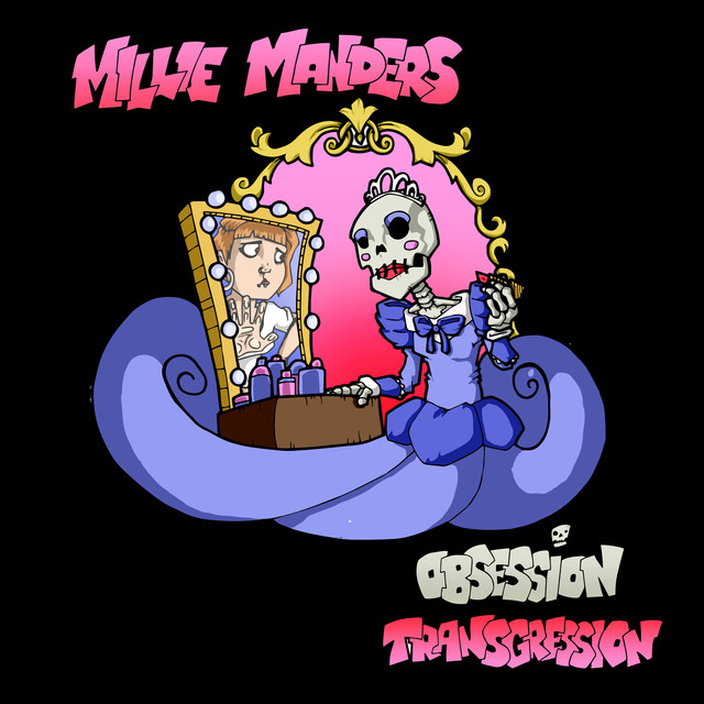 Millie Manders tickets and 2018 tour dates