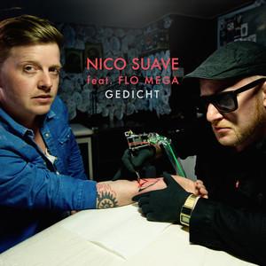 Nico Suave, Flomega Gedicht cover