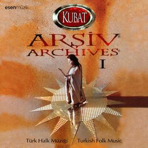 Arşiv, Vol. 1 (Türk Halk Müziği / Turkish Folk Music) Albümü