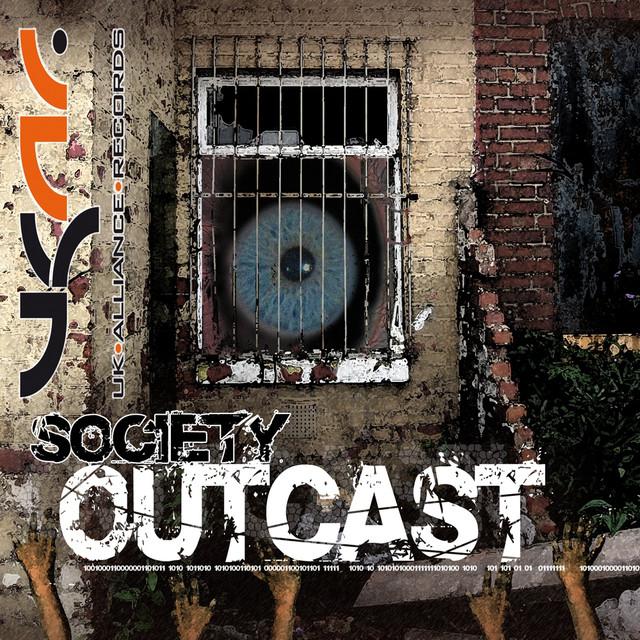 outcast of society