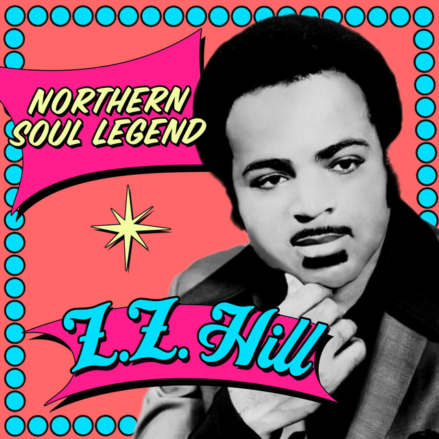 Northern Soul Legend