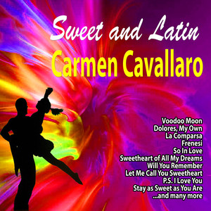 Sweet and Latin album
