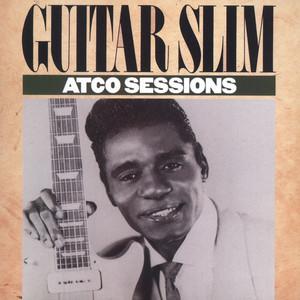 The ATCO Sessions album