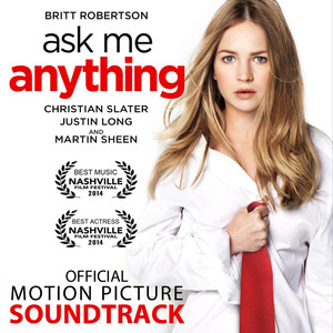 Ask Me Anything (Official Motion Picture Soundtrack) Albümü