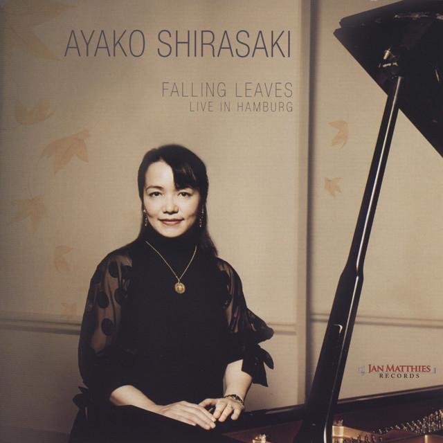 Ayako Shirasaki