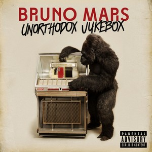 Unorthodox Jukebox Albumcover