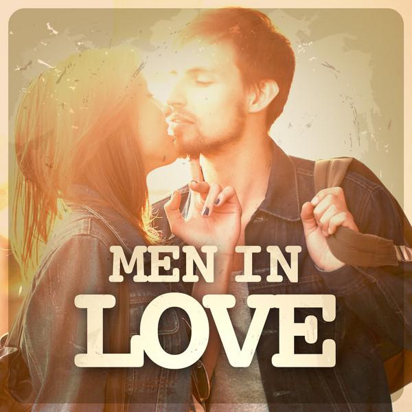 Various Artists Men In Love album cover