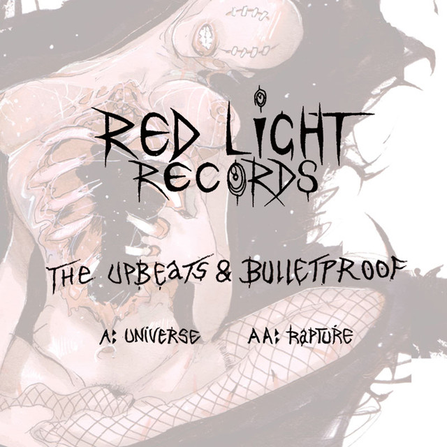 The Upbeats & Bulletproof