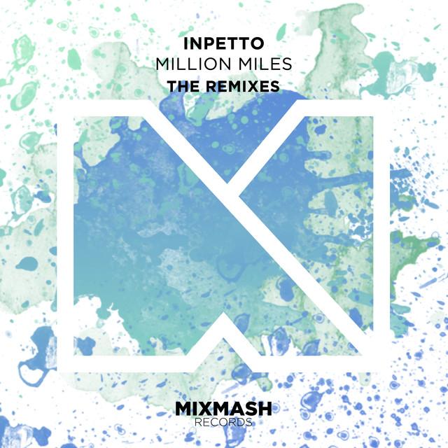 Million Miles (The Remixes)