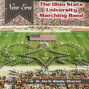 The Ohio State University Marching Band-New Era - Francis Scott Key