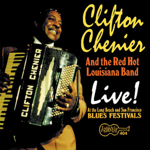 Live! At the Long Beach and San Francisco Blues Festivals album