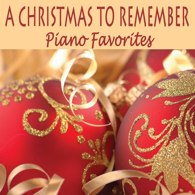 more by christmas piano players - Believe Christmas Song
