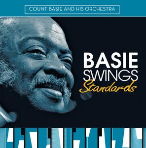 Count Basie Sweet Georgia Brown cover