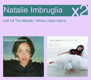 Left Of The Middle / White Lillies Island album