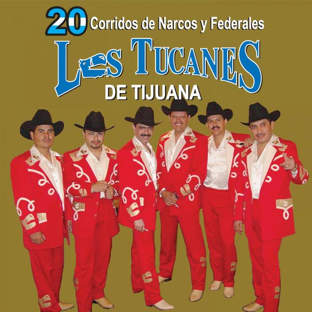 Corridos de Narcos y Federales Albumcover