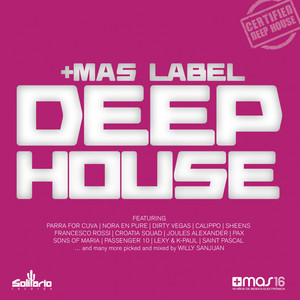 +Mas Label Deep House album