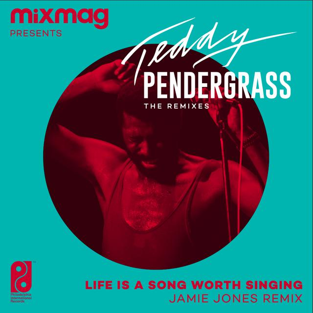 Teddy Pendergrass – Life is a song worth singing (Jamie Jones Remix)
