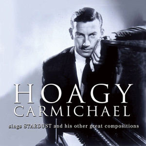 Hoagy Carmichael, The Hoagy Carmichael Trio The Old Music Master cover