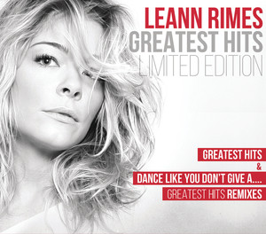 Dance Like You Don't Give A... Greatest Remixes album