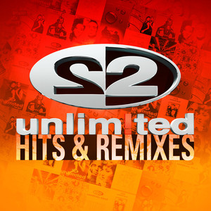 Unlimited Hits & Remixes Albumcover