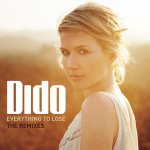 Everything To Lose Albumcover