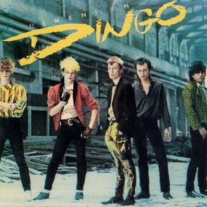 Nimeni on Dingo album
