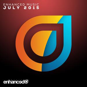Enhanced Music: July 2015 Albumcover
