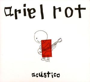 Acústico album
