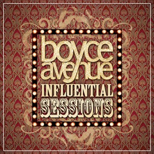 Influential Sessions Albumcover