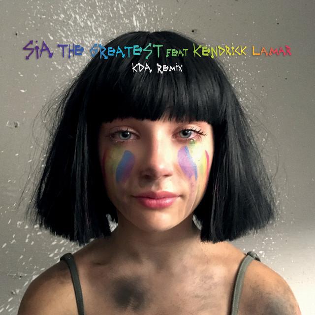 The Greatest (KDA Remix)