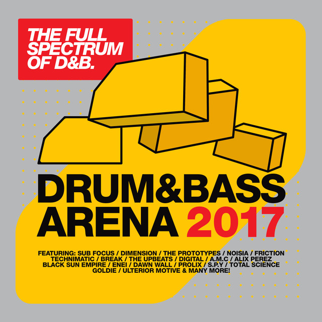 Enter The Void (Drum&BassArena 2017)