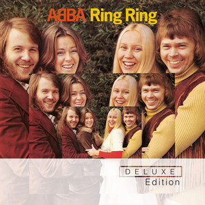 Ring Ring (Deluxe Edition) Albumcover