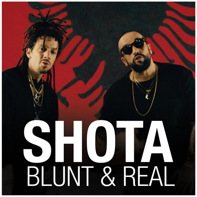 Blunt & Real