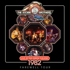 Live at the Greek Theater 1982 album