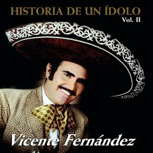 Historia De Un Idolo Vol.II Albumcover