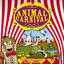 Animal Carnival Albumcover