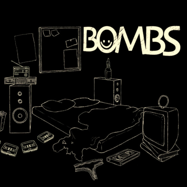 BOMBS tickets and 2019 tour dates