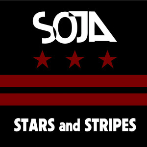 Stars and Stripes EP - Soja