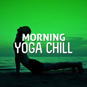 Morning Yoga Chill Albumcover
