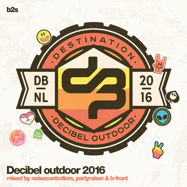 Decibel Outdoor 2016