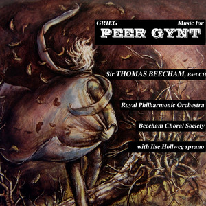 Music for Peer Gynt album