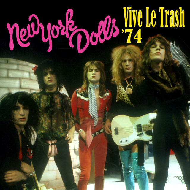 Vive Le Trash '74