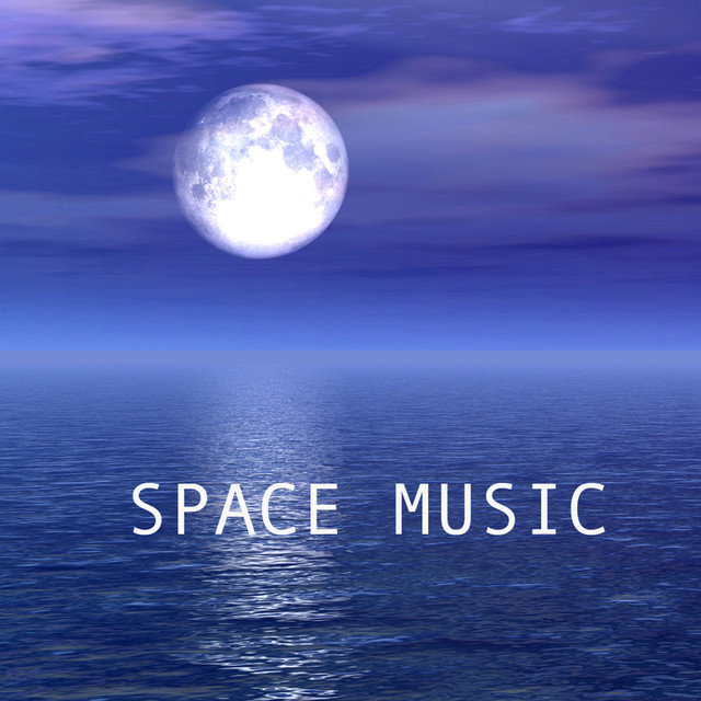Space Music Orchestra on Spotify