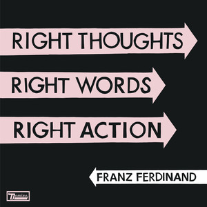 Right Thoughts, Right Words, Right Action (Deluxe Edition) Albumcover