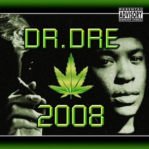 Dr. Dre 2008 album
