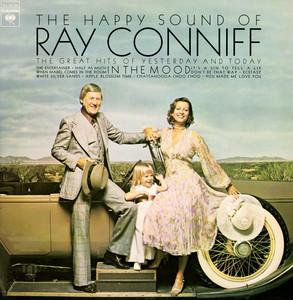 The Happy Sound of Ray Conniff album
