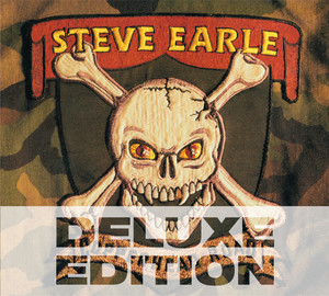 Copperhead Road - Steve Earle