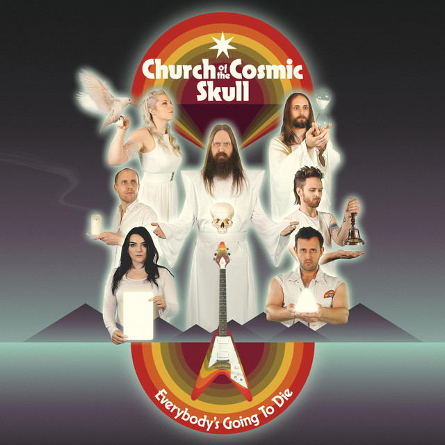 Church of the Cosmic Skull tickets and 2020  tour dates